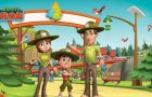 Canal Panda estreia esta segunda-feira «Ranger Bob»