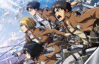 Revelado trailer da segunda temporada de «Shingeki no Kyojin»