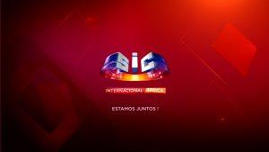 SIC Internacional África