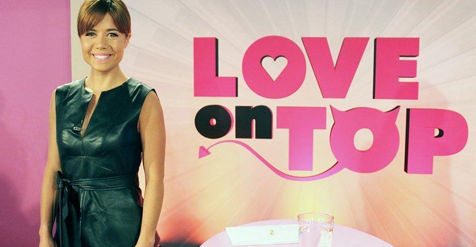 Isabel Silva Love On Top