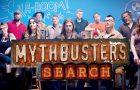 «Mythbusters: Caçadores de Mitos» de regresso com temporada especial