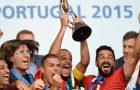 «Campeonato do Mundo de Futebol de Praia» em exclusivo no Eurosport
