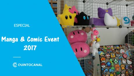 Manga & Comic Event