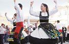 Portugal bate recorde do Guinness graças ao Vira Minhoto (com vídeo)
