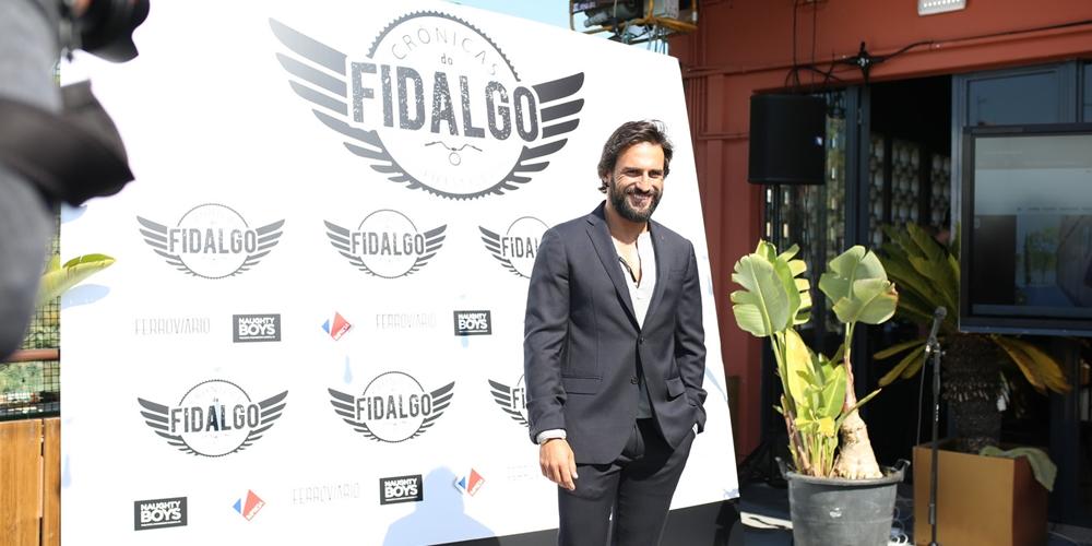 José Fidalgo