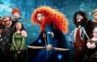 «Brave: Indomável» em destaque no Disney Channel (com vídeo)