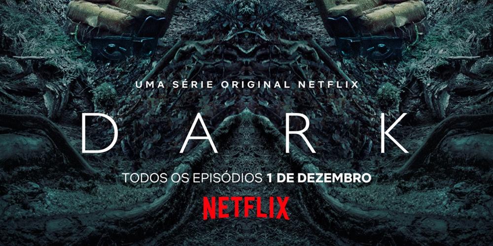 DARK  2017 ( 1ª TEMPORADA ) Dark-Netflix