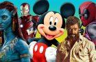 Disney oficializa aquisição da 21st Century Fox