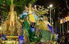 RTP1 transmite esta segunda-feira o «Carnaval da Madeira 2018»