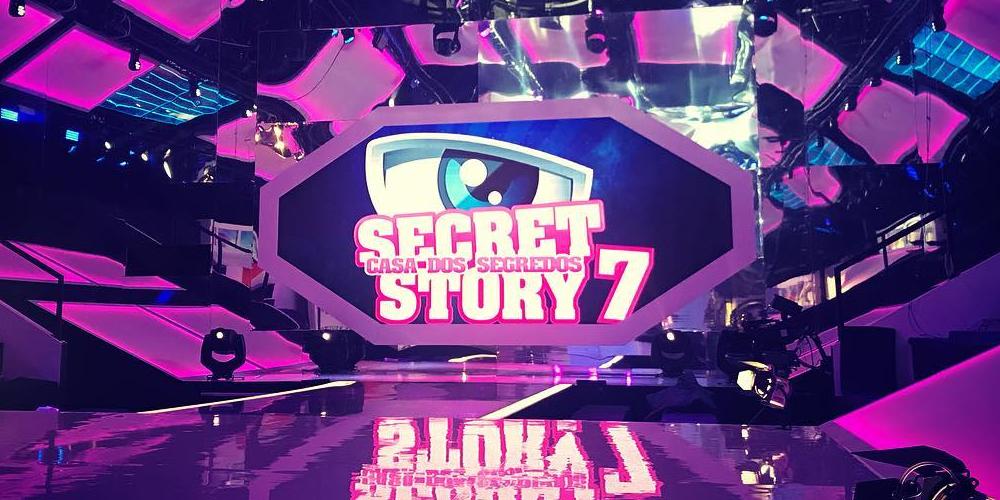 Casa dos Segredos 7 Secret Story