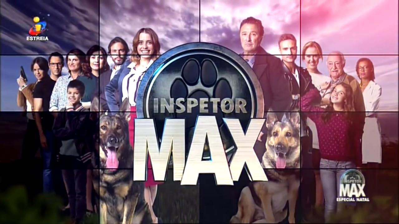 Inspetor Max - Alerta no Megaconcerto