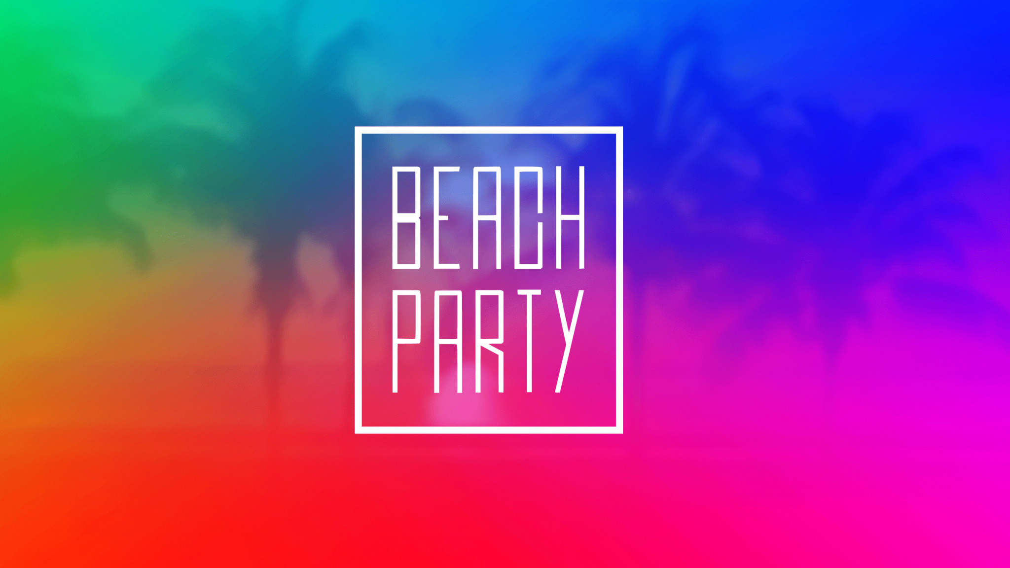 Beach Party SIC