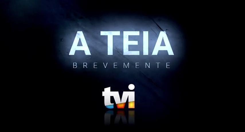 A Teia TVI