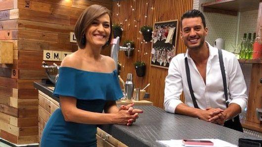 First Dates, Fátima Lopes, Rúben Rua