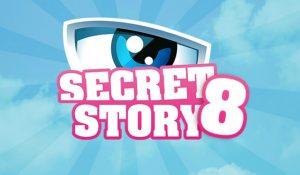 secret story - casa dos segredos 8