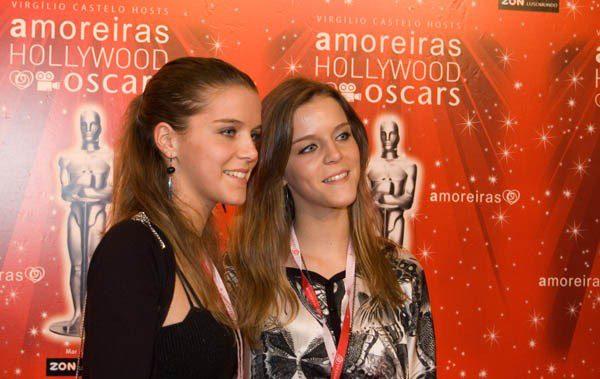 Margarida e Mariana Martinho