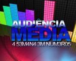 Audiência Média (10)