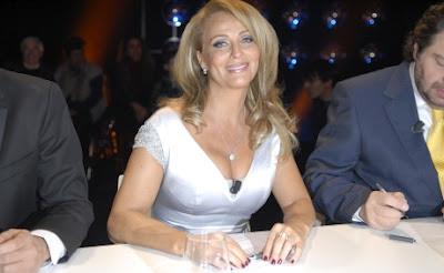 Alexandra Lencastre certa em «Dança com as Estrelas 3»