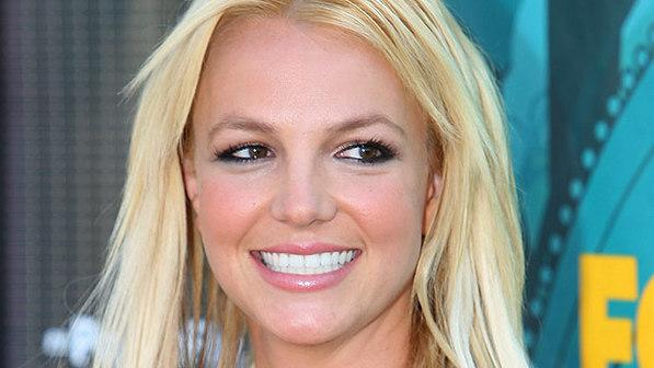 Britney Spears pode escrever livro  auto-biográfico