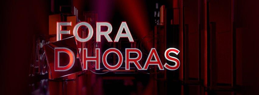SIC Notícias estreia «Fora D'Horas» dia 7