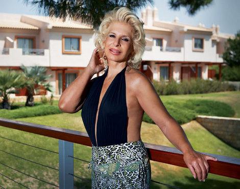 Lili Caneças não aceita propostas para regressar à televisão
