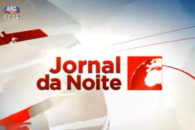 """Audiências. """"Jornal da Noite"""" volta a ser o noticiário mais visto"""