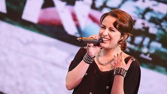 Mariana Domingues: «estou feliz com a decisão do público»