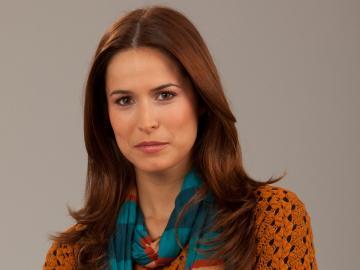 Patrícia Candoso já tinha saudades da representação