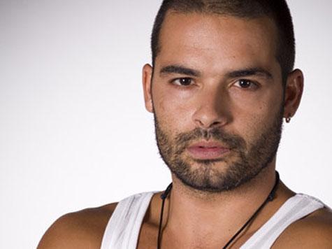 Hugo Sequeira cai de um segundo andar