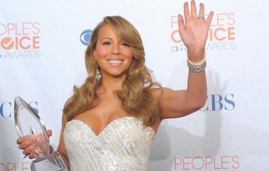 Quanto custa uma atuação de Mariah Carey em frente ao presidente de Angola?