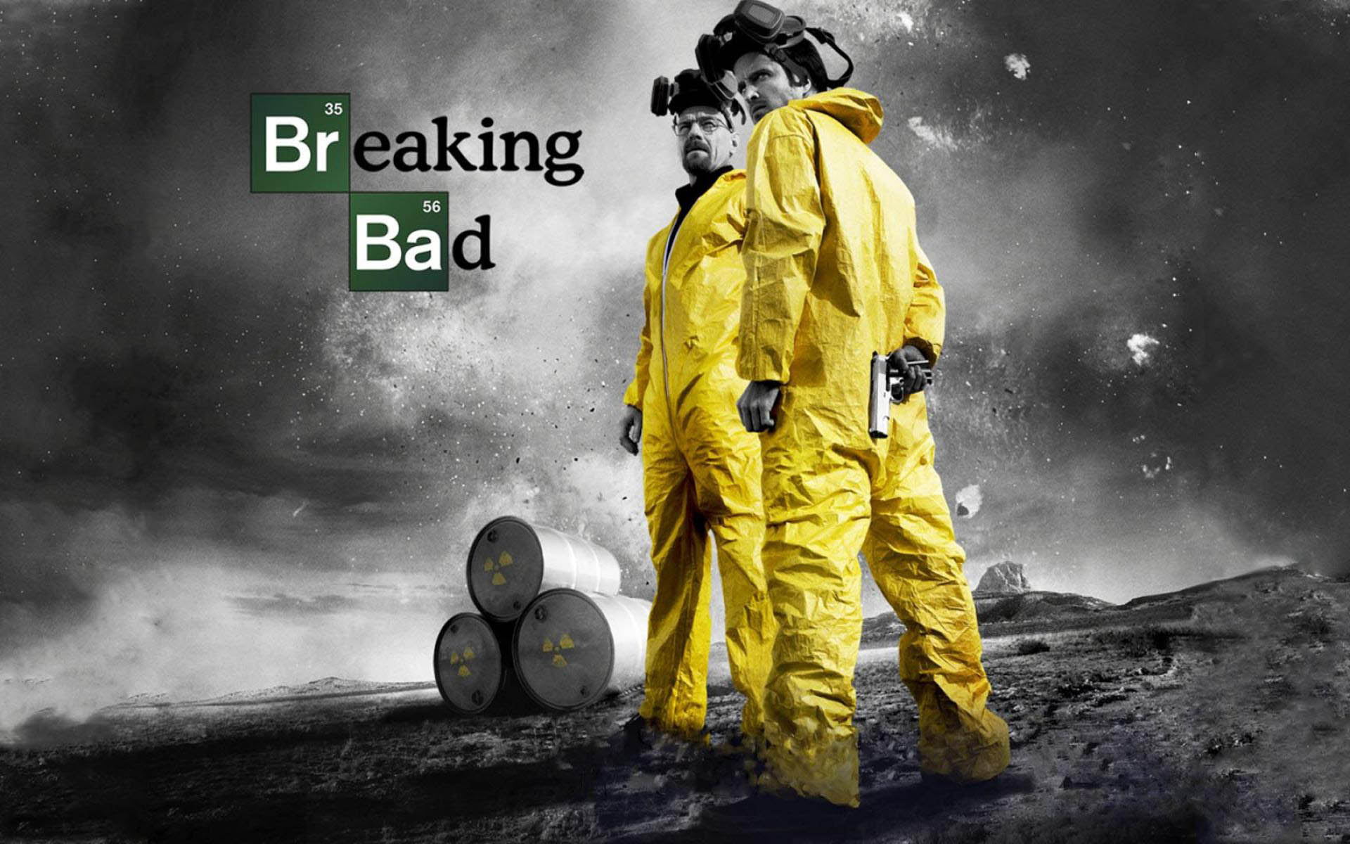 Possível regresso de «Breaking Bad»?