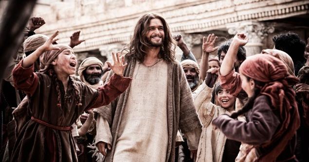 SIC aposta na série «The Bible» novamente para esta Páscoa