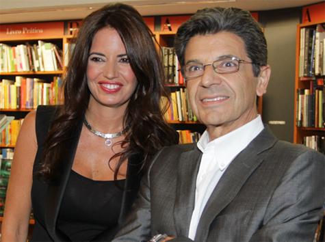 Bárbara Guimarães e Manuel Maria Carrilho estão oficialmente divorciados