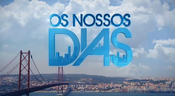 «Os Nossos Dias» ganha mais 300 episódios