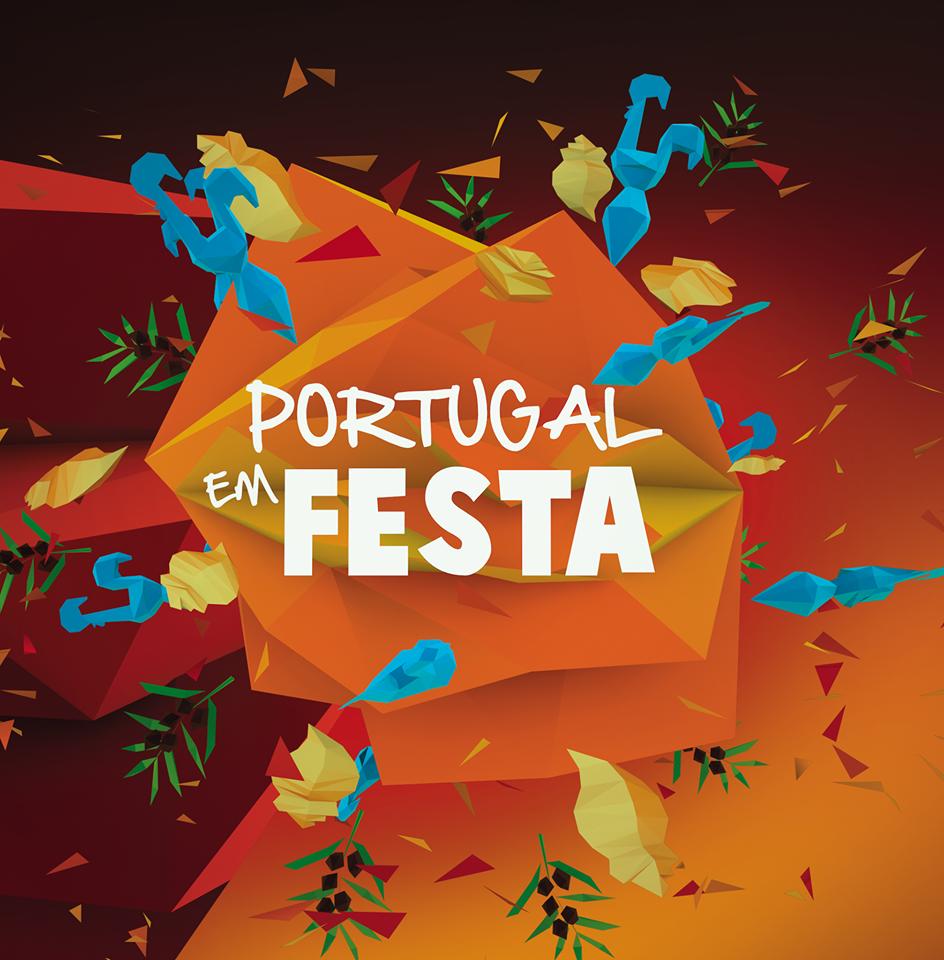 Santarém recebe o próximo «Portugal em Festa»