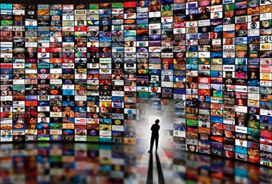 Estudo revela gostos televisivos dos europeus