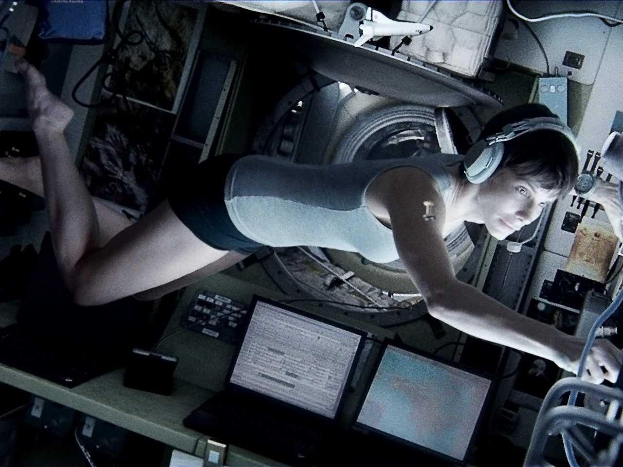 """""""Gravity"""": veja aqui o outro lado da história"""