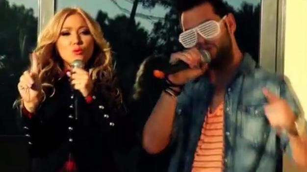 Vídeo do dia: e o novo hit de um ex concorrente da «Casa dos Segredos» é…