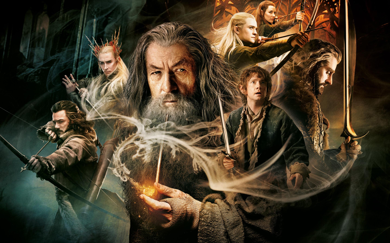 «K Filme»: A última grande estreia do ano com o segundo capítulo de «Hobbit»