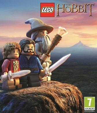 Videojogo «Lego The Hobbit» confirmado para 2014