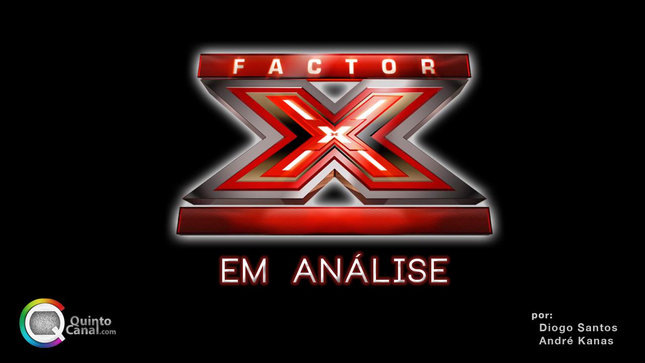 Factor X em análise
