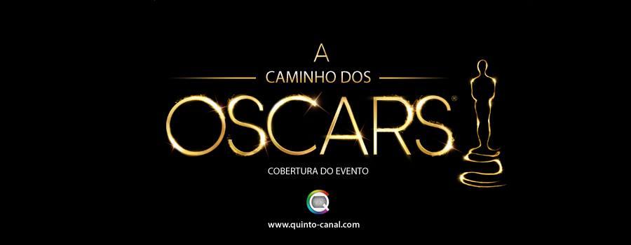 Oscars capa