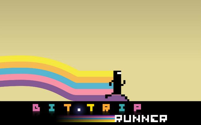 bit trip runner4