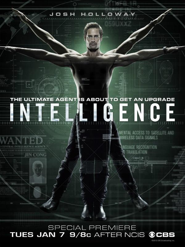 Canal CBS divulga a nova série «Intelligence» de maneira original [com vídeo]