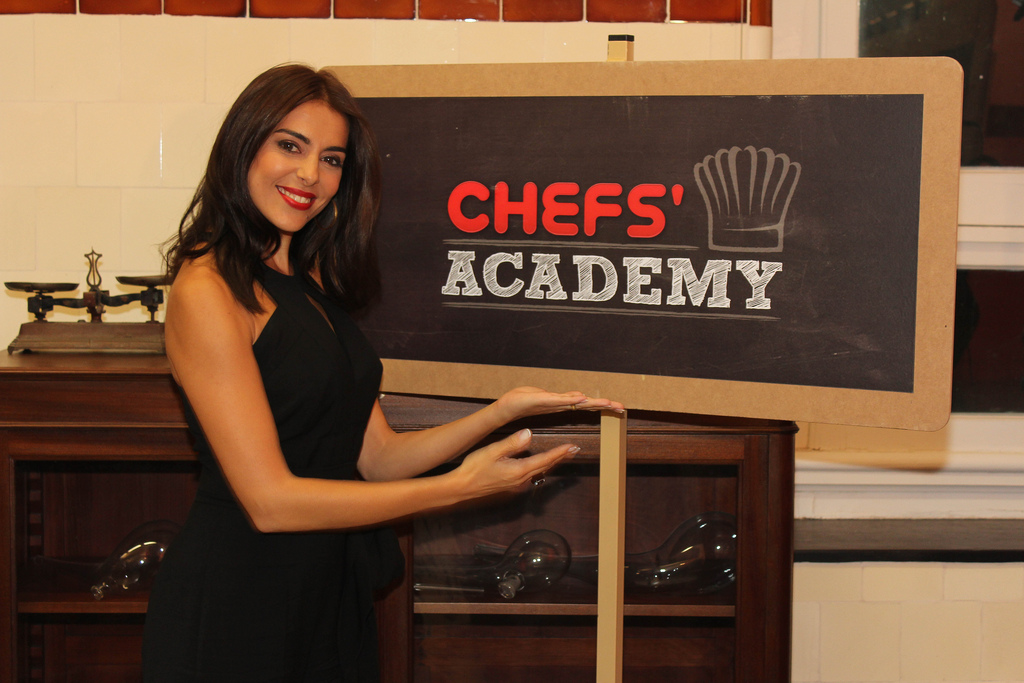 catarina furtado chef's academy