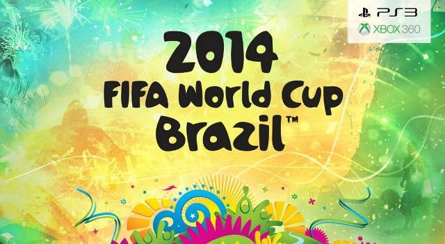 EA anuncia «FIFA World Cup» para PS3 e Xbox 360