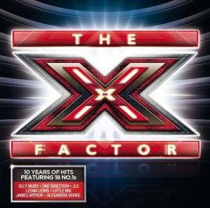 cd factor x