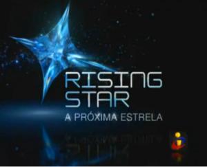 rising star a próxima estrela