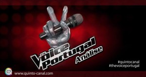 the voice portugal analise