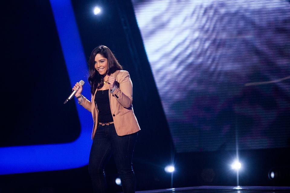 Joana Ferreira The Voice Portugal